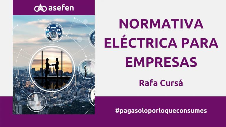 Lee más sobre el artículo Normativa eléctrica para empresas